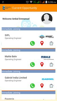 uReka - The Job App screenshot 7