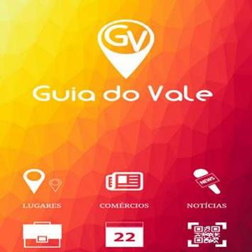 Guia do Vale poster