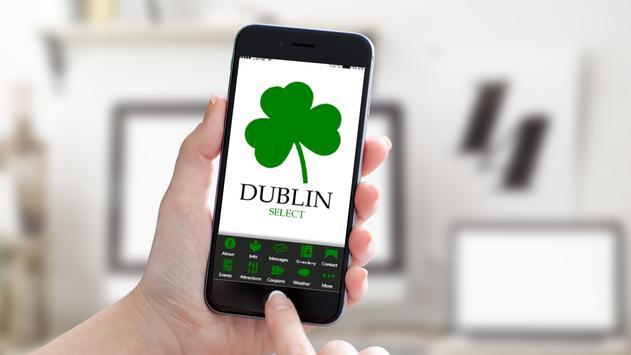 Dublin Select apk screenshot