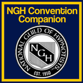 NGH Convention Companion icon