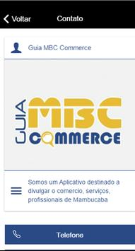 Guia MBC Commerce 2017 screenshot 2