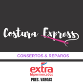 Costura Express Ribeirão icon
