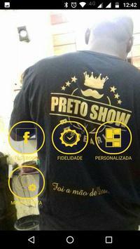PRETO SHOW COIFFER screenshot 1