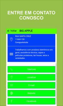 BIG APPLE apk screenshot