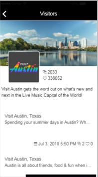 Austin Life - Connecting Your Community 24/7 screenshot 4