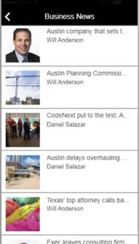 Austin Life - Connecting Your Community 24/7 screenshot 7