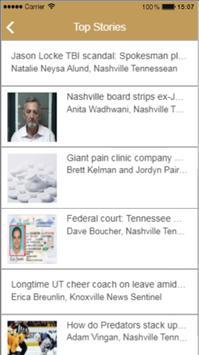 Nashville Life - Connecting Nashville 24/7 screenshot 3