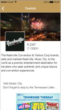 Nashville Life - Connecting Nashville 24/7 screenshot 4