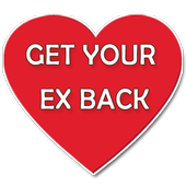 How To Get Your Ex Boyfriend Back icon