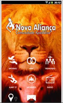Comunidade Ap Nova Aliança poster