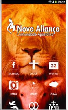Comunidade Ap Nova Aliança screenshot 3