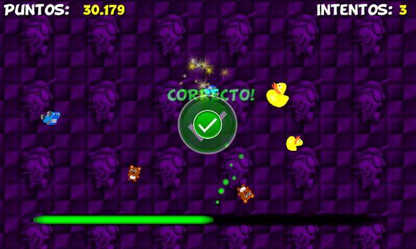 CEI Pinocho screenshot 3