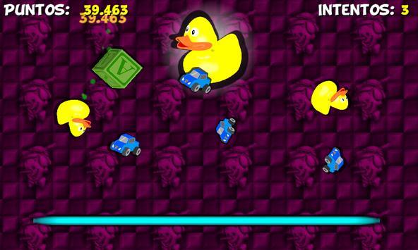 CEI Pinocho screenshot 4