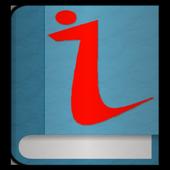 Libreria Internacional icon