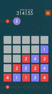 B!Side – A number puzzle game apk screenshot