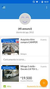 Kijiji by eBay: annunci gratis apk screenshot