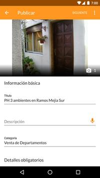 alaMaula: Comprá y vendé ya apk screenshot