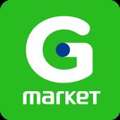 Gmarket Global [Eng/中文/日本語] icon