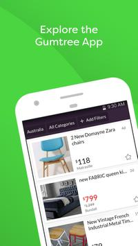 Gumtree: Search, Buy & Sell poster