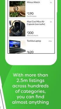 Gumtree: Search, Buy & Sell apk screenshot