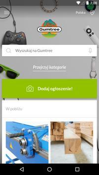 Gumtree Poland screenshot 1