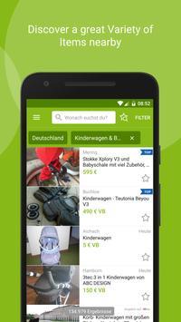 eBay Kleinanzeigen screenshot 1