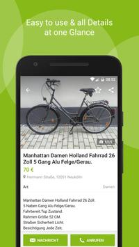 eBay Kleinanzeigen for Germany apk screenshot