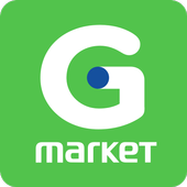 Gmarket icon