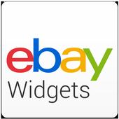eBay Widgets icon