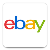 Fashion & Tech Deals - Shop, Sell & Save with eBay icon