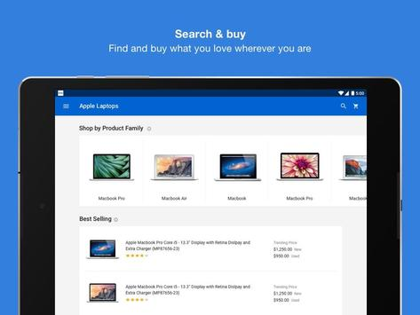 eBay - Buy, Sell & Save Money with Discount Deals apk screenshot