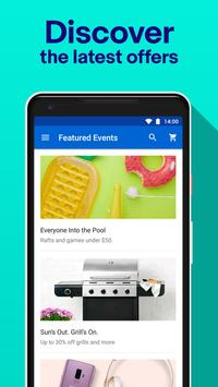eBay: Buy & Sell this Summer - Discover Deals Now! apk screenshot