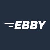 Ebby for Leveringsbud icon