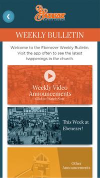 Ebenezer ATL screenshot 2