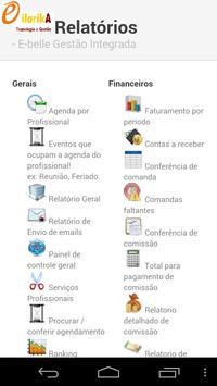 E-belle apk screenshot