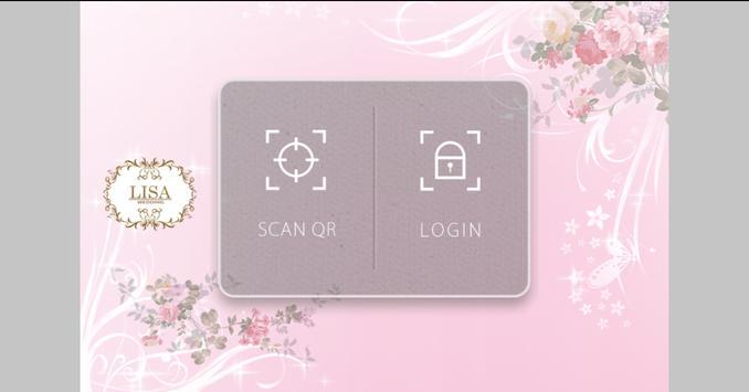 Lisa apk screenshot