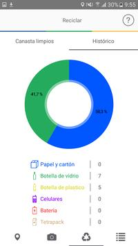 RE Chile Recicla apk screenshot
