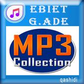 ebiet g ade full mp3 icon