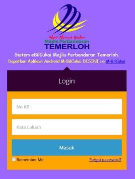 M-BILCUKAI MPTEMERLOH apk screenshot