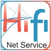 Hifi Net icon