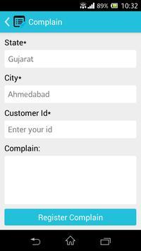 Hifi Net screenshot 2
