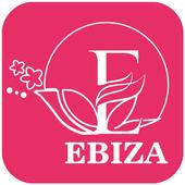 Ebiza icon