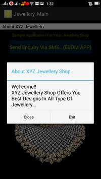 EBOM Jewellery apk screenshot