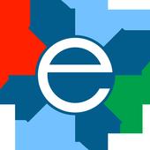 Ebonomy Business Social & Web icon