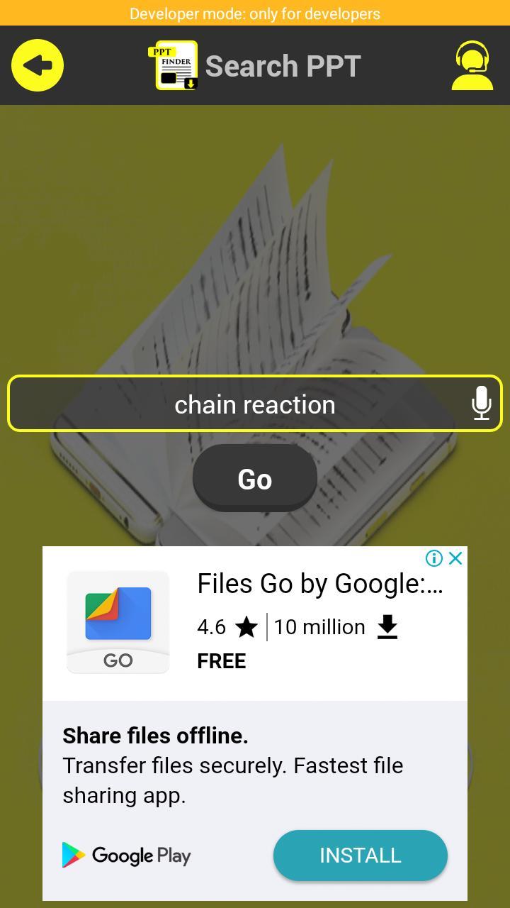 ppt finder for Android - APK Download