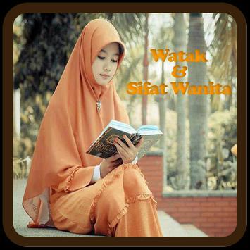 Watak & Sifat Wanita screenshot 1