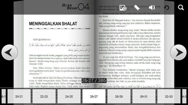 Terjemahan Al Kabaair screenshot 1
