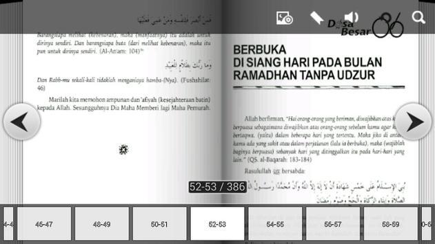 Terjemahan Al Kabaair screenshot 2