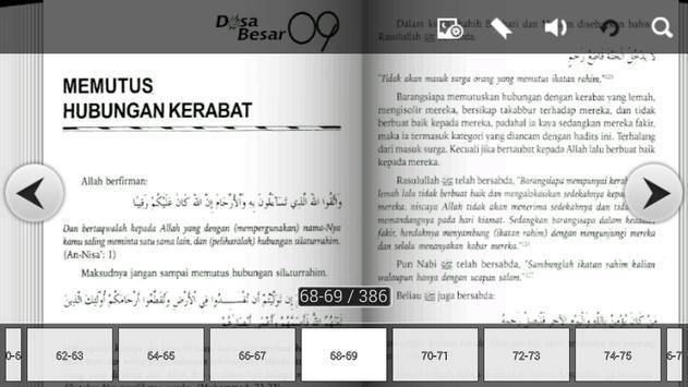 Terjemahan Al Kabaair screenshot 4