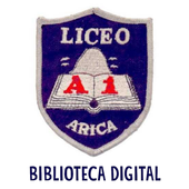 Biblioteca Digital Liceo A1 icon